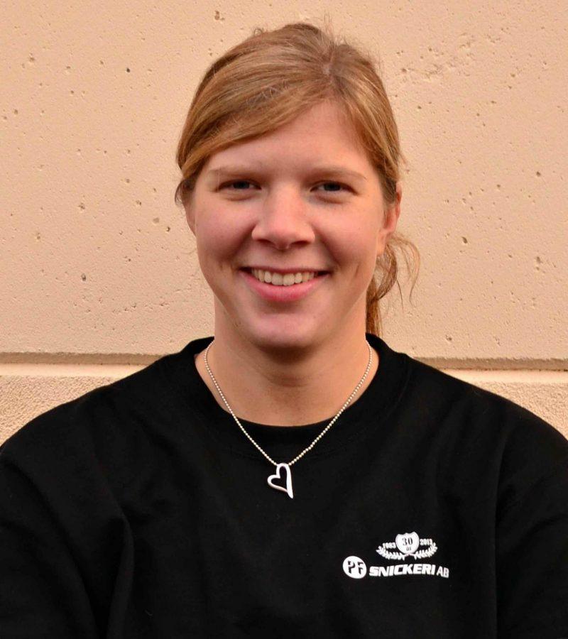 Charlotte Fransson