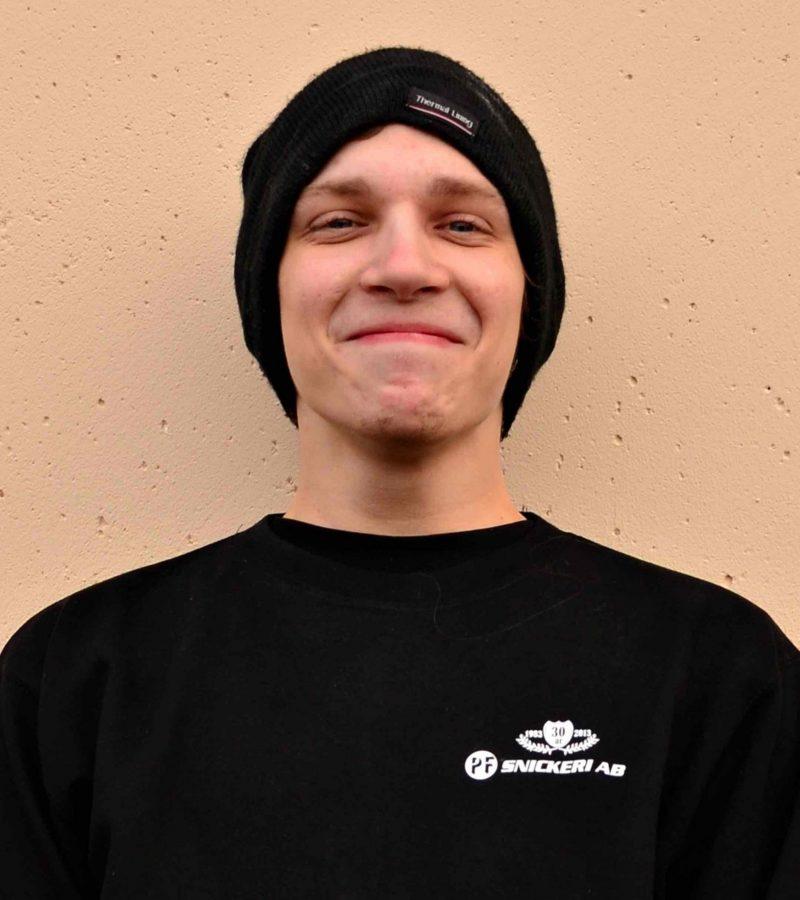 Didrik Ottosson